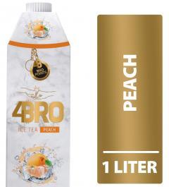4BRO ice tea 1 L Barack