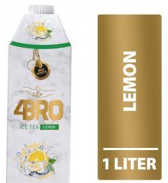 4BRO ice tea 1 L Citrom