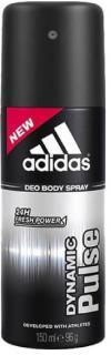 Adidas dezodor 150 ml Dynamic Pulse