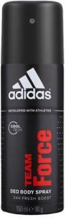 Adidas dezodor 150 ml Team force