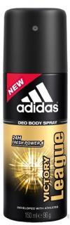 Adidas dezodor 150 ml Victory League