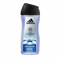 Adidas tusfürdő 250 ml Arena Edition UEFA CHAMPIONS LEAGUE