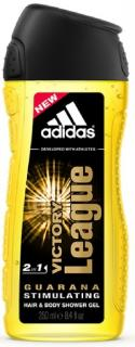 Adidas tusfürdő 250 ml Victory League 3in1