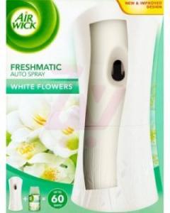 Air Wick elektromos készülek és utántöltő 250 ml Jasmine Jeges Tea
