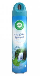 Air Wick légfrissítő 240 ml Fresh Waters