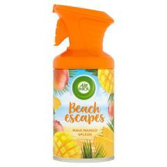 Air Wick légfrissítő pumpás 250 ml Maui Mango csobbanás (Narancs)
