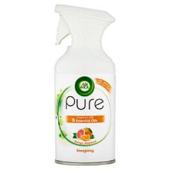 Air Wick légfrissítő pumpás 250 ml Narancs Grapefruit (Fehér)