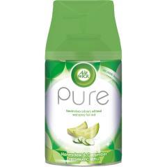 Air Wick légfrissítő utántöltő  spray 250 ml Essential Oils/ Cucumber-Melon
