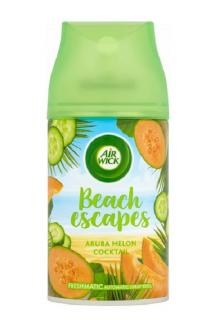 Air Wick légfrissitő utántöltő spray 250ml Aruba Melon Cocktail