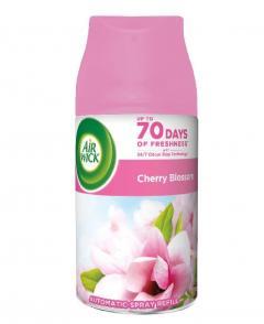 Air Wick légfrissitő utántöltő spray 250ml Cseresznyevirág