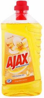 Ajax általános tisztítószer 1 liter Aroma Sensations- Orange Zest and  Jasmine