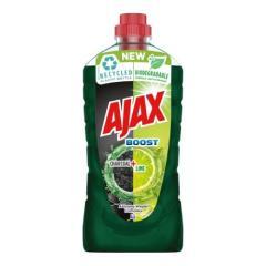 Ajax általános tisztítószer 1 liter Charcoal-Lime