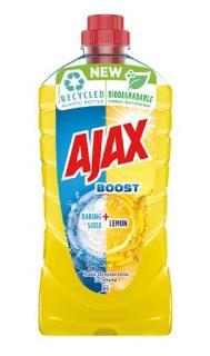 Ajax általános tisztítószer 1 liter Citrus/Lemon
