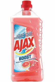 Ajax általános tisztítószer 1 liter Grapefruit