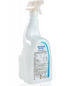 Alvatech alkoholos gyors felületfertőtlenitő 1L