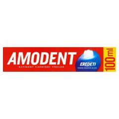 Amodent fogkrém 100 ml Eredeti