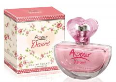 Amour parfüm 30 ml Desire