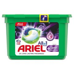 Ariel mosókapszula 13 db-os Lenor Unstoppables