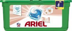 Ariel mosókapszula 28/26 db-os 3in1 Sensitve