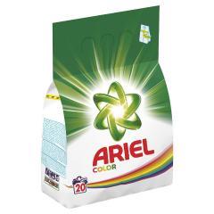 Ariel mosópor 3 kg 40 mosás Színes ruhához- Color