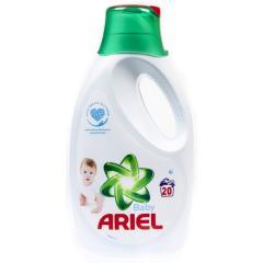 Ariel mosószer folyékony 1,1 L Baby