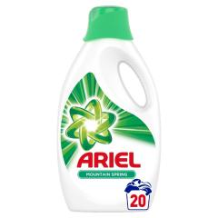 Ariel mosószer folyékony 1,1 L Mountain Spring