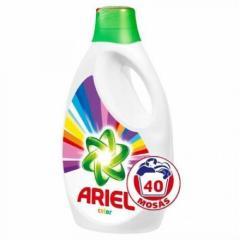 Ariel mosószer folyékony 2,2 L 40 mosás Color