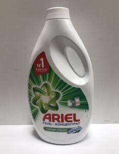 Ariel mosószer folyékony 2,34 L 36 mosás Mountain Spring