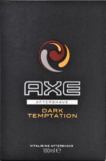 Axe after shave 100 ml Dark Temptation