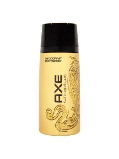 Axe dezodor 150 ml Gold Temptation