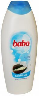 Baba habfürdő 750 ml Kakóvaj