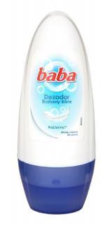 Baba izzadásgátló roll-on 50 ml Proderma Védelem és gyengédség