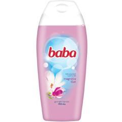 Baba tusfürdő 400 ml Magnólia