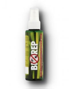 Biorep szúnyog- és kullancsriasztó 100 ml  pumpás aeroszol
