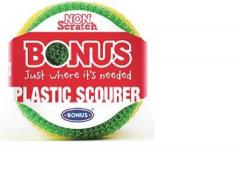 Bonus dörzsi 3 db-os műanyag B095