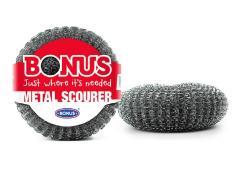 Bonus dörzsi fém Góliát B248