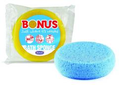 Bonus fürdőszivacs kerek B354