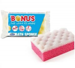 Bonus fürdőszivacs Masszázs B125