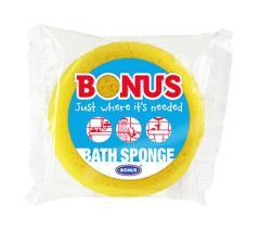 Bonus fürdőszivacs Masszázs B354