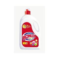 Bonux mosószer folyékony 2,6 L 40 mosás 3 in 1 Color