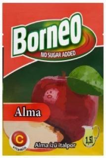 Borneo Alma ízű italpor 9g