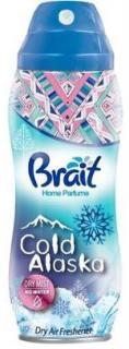 Brait légfr.aerosol 300ml karcsúsított cold alaska