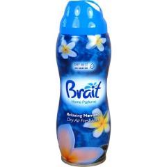Brait légfr.aerosol 300ml karcsúsított parfümös glamour - floral citrus