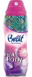 Brait légfr.aerosol 300ml karcsúsított pink party