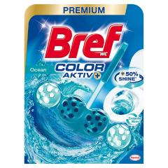Bref wc golyó Blue Active 50 g Ocean