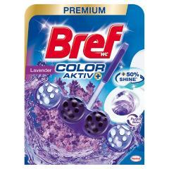 Bref wc golyó Blue Active/Color Active 50 g Levendula