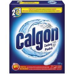 Calgon vízlágyító por 500 g 2in1