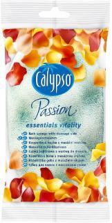 Calypso fürdőszivacs masszázs