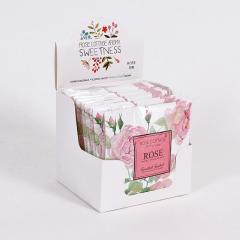 CBE illatosító tasak rózsa illat