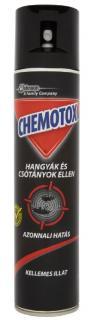 Chemotox csótány-és hangyaírtó aerosol 300 ml